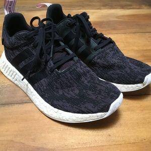 Adidas Boost La Marque Aux 3 Bandes Sneakers 9